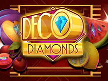 Аппарат Deco Diamonds
